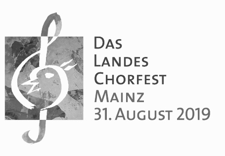Das Landes Chorfest Mainz 31. August 2019